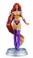 Dc Superhero Chess Figurine Collection Magazine #66 Starfire White Pawn