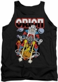 DC Universe tank top Orion mens black