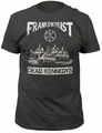 Dead Kennedys frankenchrist fitted jersey tee pre-order