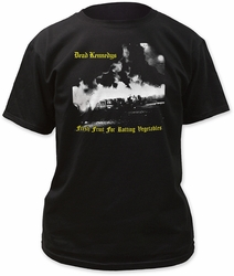 Dead Kennedys fresh fruit adult tee pre-order