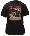 Dead Kennedys give me convenience adult tee pre-order