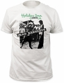 Dead Kennedys holiday in cambodia fitted jersey tee pre-order