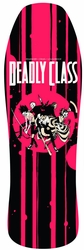 Deadly Class Skateboard Deck