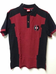 Deadpool Pool Polo Shirt