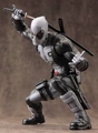 Deadpool X-Force ArtFX+ statue