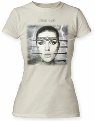 Debbie Harry Kookoo juniors tee vintage white womens pre-order