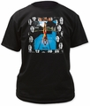 Def Leppard high 'n' dry adult tee black t-shirt pre-order