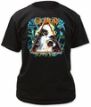 Def Leppard hysteria adult tee black t-shirt pre-order