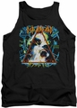 Def Leppard tank top Hysteria adult black