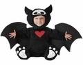 Diego The Bat Skelanimals infant costume