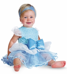 Disney Cinderella Prestige Infant's Costume