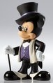 Disney Showcase Mickey Mouse Couture Figure