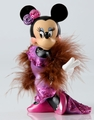 Disney Showcase Minnie Mouse Couture Figure
