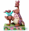 Disney Traditions Kanga & Roo Figurine