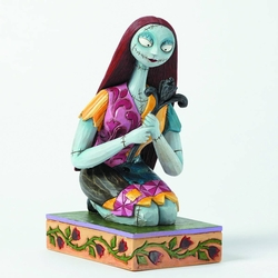 Disney Traditions Nightmare Before Christmas Sally Figurine