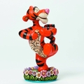 Disney Traditions Tigger T-I-Double Guh-Er Figurine