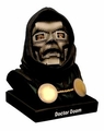 Doctor Doom mini head bust Alex Ross