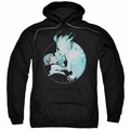 Doctor Mirage pull-over hoodie Circle Mirage adult black
