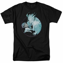 Doctor Mirage t-shirt Circle Mirage mens black