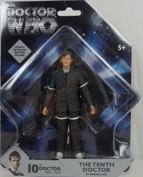Doctor Who 10Th Doctor 5-Inch Action Figure