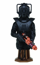 Doctor Who Cyberscout Maxi Bust