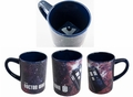 Doctor Who Hidden Tardis Cermic Mug