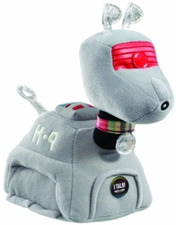 Doctor Who K-9 medium plush