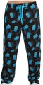 Doctor Who lounge pant Tardis all-over print mens multi pre-order