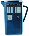 Doctor Who Tardis Square Lidded Pitcher pre-order