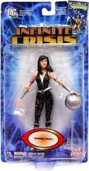 Donna Troy action figure Infinite Crisis Series 2