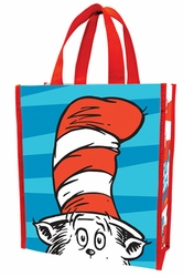 Dr. Seuss Cat In The Hat Small Shopper Tote pre-order