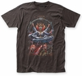 Dr. Strange Levitation fitted jersey tee coal mens pre-order
