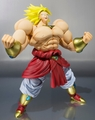 Dragonball Z Broly action figure S.H. Figuarts pre-order