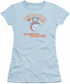 Dum Dums juniors t-shirt Classic Pop Light Blue