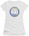 Dum Dums juniors t-shirt Pop Parade white