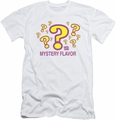 Dum Dums slim-fit t-shirt Mystery Flavor mens white