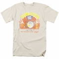 Dum Dums t-shirt Best Pop mens Cream