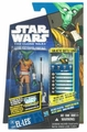 El-Les CW47 Clone Wars action figure