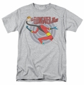 Elongated Man t-shirt DC Comics mens