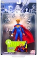 Elseworlds Series 3 Finest Supergirl Action Figure *card not mint*