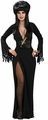 Elvira Mistress of the Dark Grand Heritage adult costume
