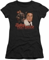 Elvis Presley juniors t-shirt Follow That Dream black