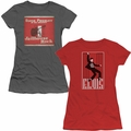 Elvis Presley womens juniors t-shirts and tank tops
