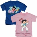 Elvis Presley Kids t shirts