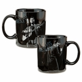 Elvis Presley Wertheimer 12-ounce Ceramic Mug