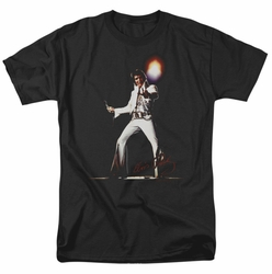 Elvis t-shirt Glorious mens black