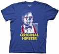 Family Matters Original Hipster mens soft t-shirt pre-order