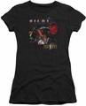 Farscape juniors t-shirt Pilot black