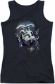 Farscape juniors tank top Rygel Smoking Guns black