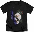 Farscape kids t-shirt Keep Smiling black